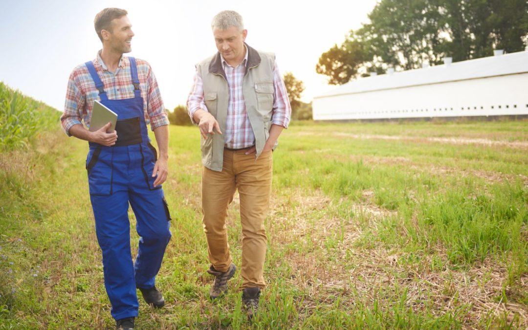 OC obowiązkowe rolnika