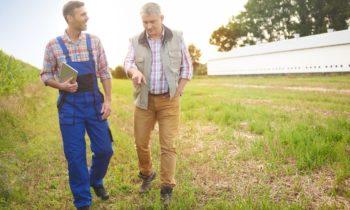 Ubezpieczenie OC obowiązkowe rolnika